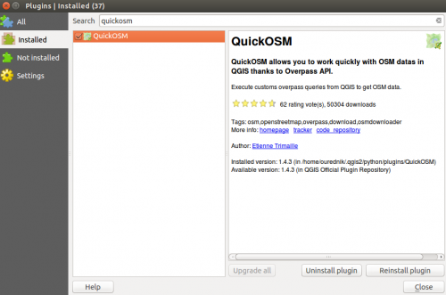 QuickOSM_InstallPlugin