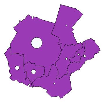 qgis_centroids_on_map