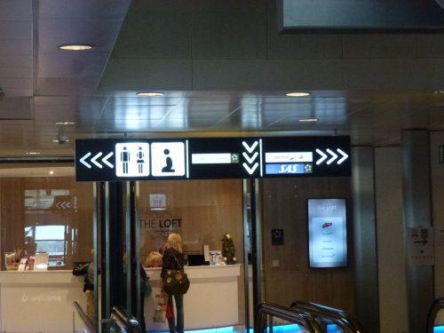 Aéroport prière Bruxelles