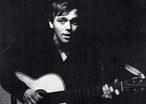Karel Kryl, 1968