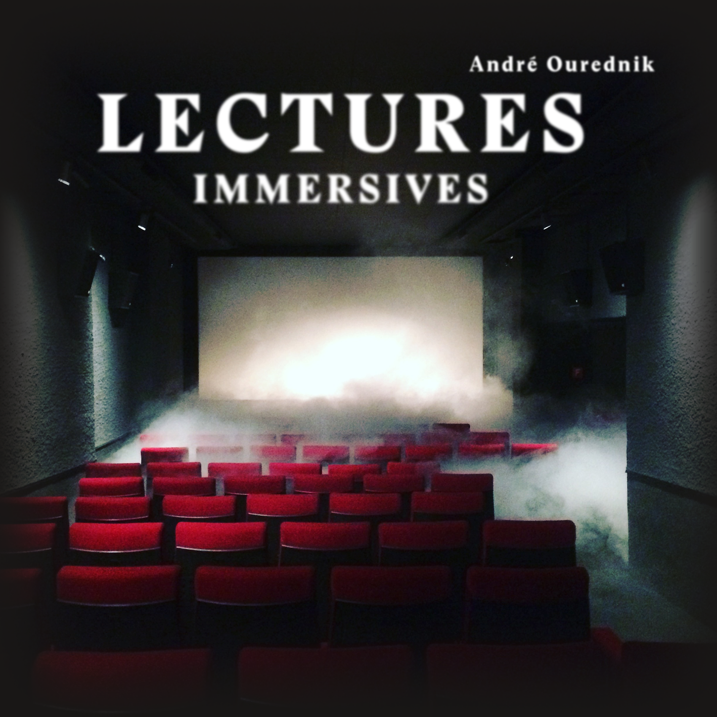 Podcast : lectures immersives